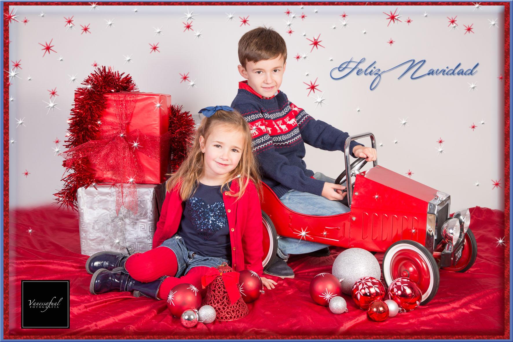 Christmas Irene 2014
